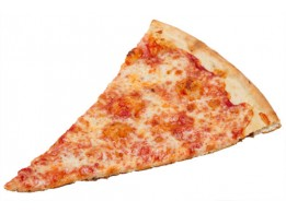 1 Slice of Pizza
