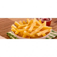 French Fries Choice of Plain/Cheese/Gravy