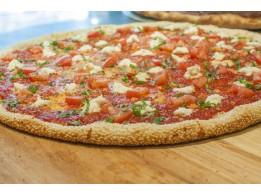 Medium Junior's Spec. Pizza