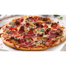 Medium Meat Lovers Pizza