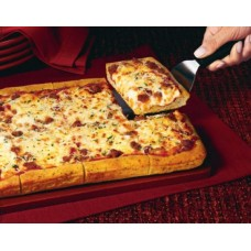 Sicilian Cheese Pizza