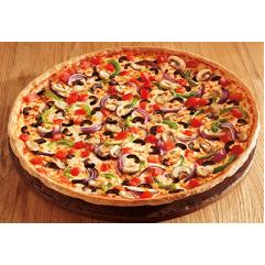 Medium Vegetarian Pizza