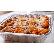 Chicken Parmigiana Tray