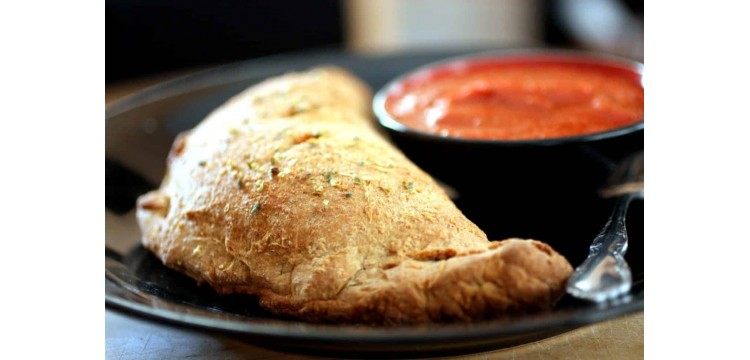 Small Calzone