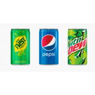 Can Soda
