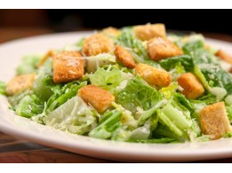 Small Caesar Salad