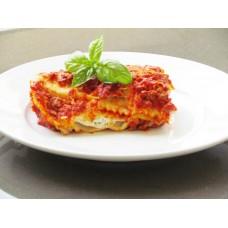 Cheese Ravioli Parmigiana