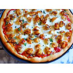 Medium Chicken Parmigiana Pizza