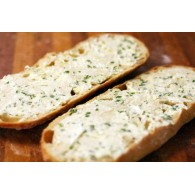 Garlic Bread Choice of Plain/Cheese