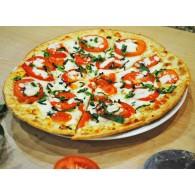 Large Margherita Pizza