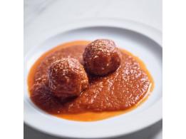 Side of Meatballs